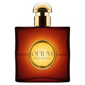 YSL Eau de toilette Opium Yves Saint Laurent - 125ml - Publicité