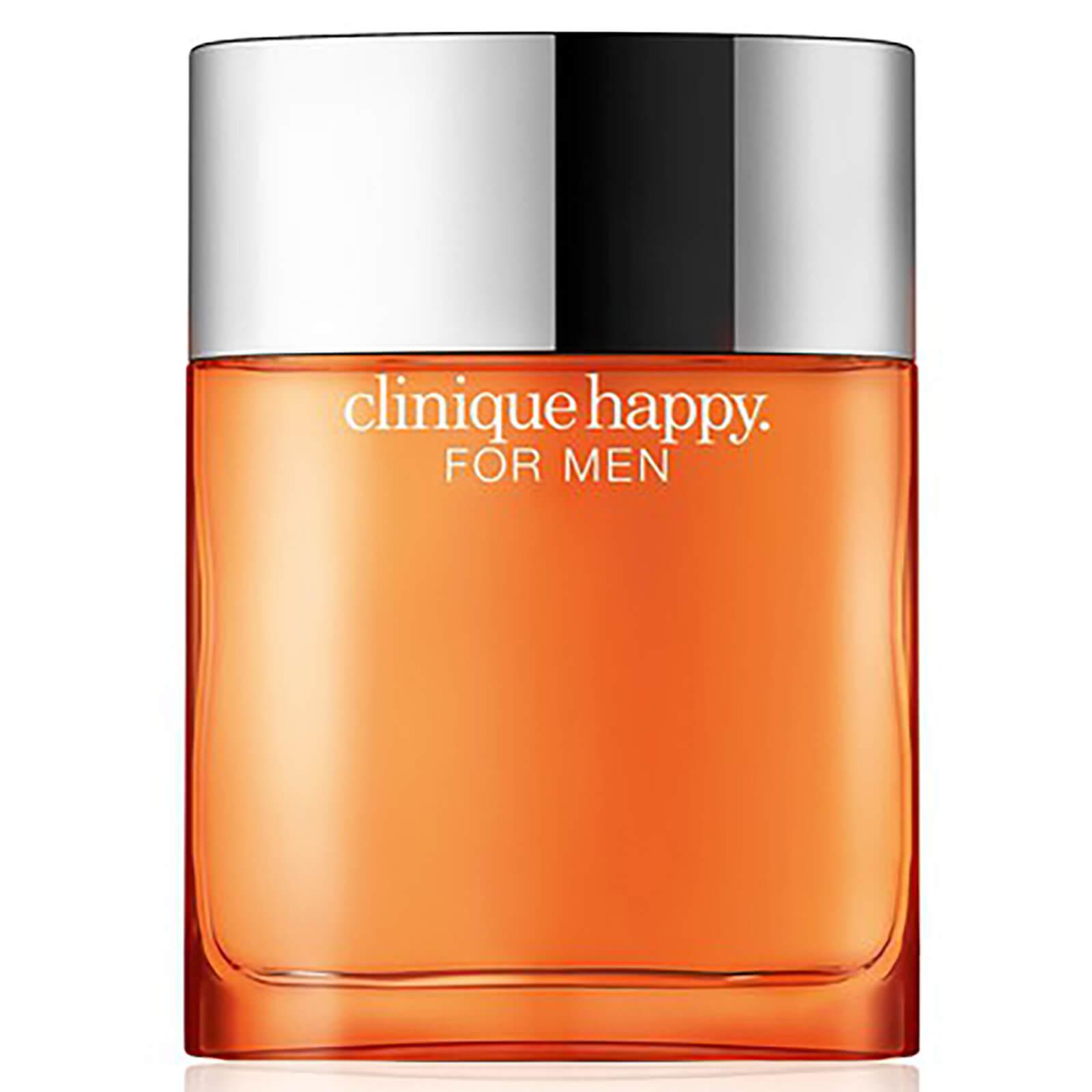 Clinique for Men Spray eau de Cologne Clinique Happy for Men50 ml