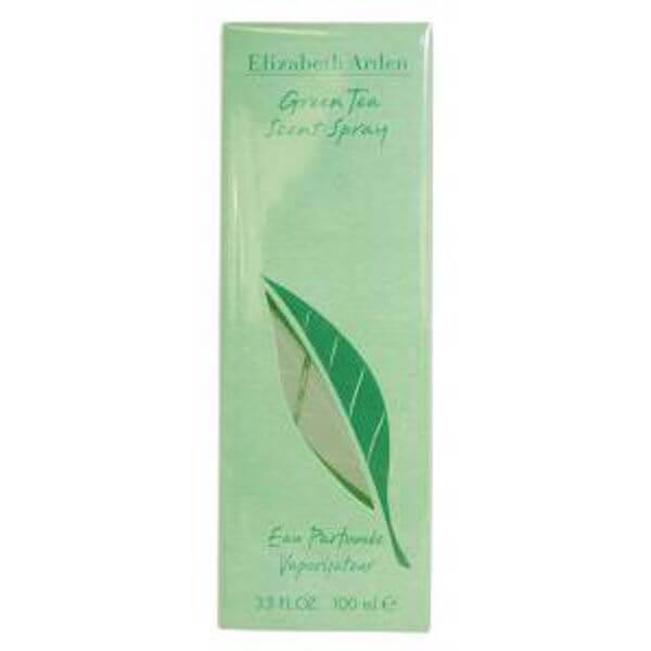 Elizabeth Arden Eau parfumée vaporisateur Elizabeth Arden Green Tea (100ml) thé vert