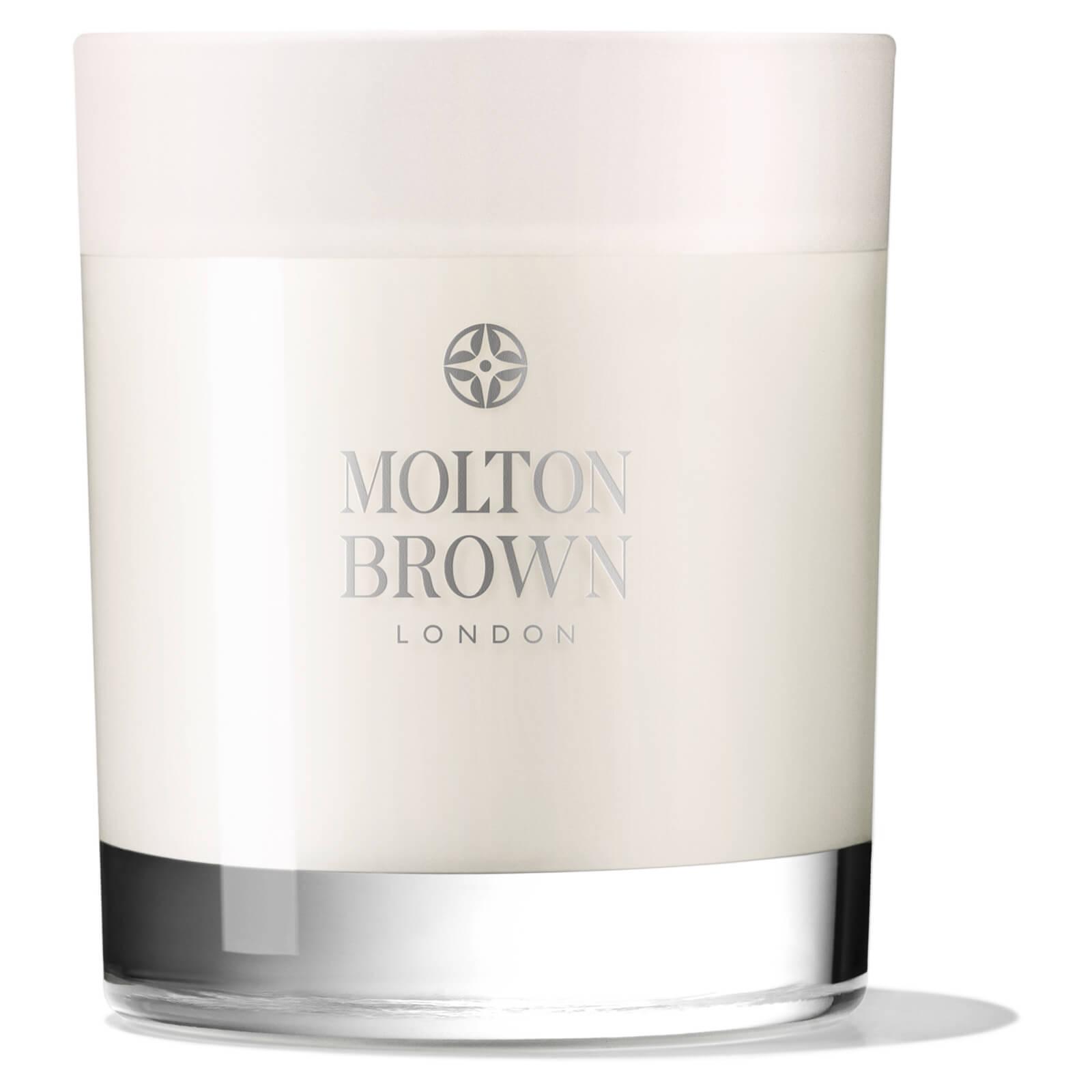 Molton Brown Bougie mèche simple Coco & Sandalwood Molton Brown 180 g