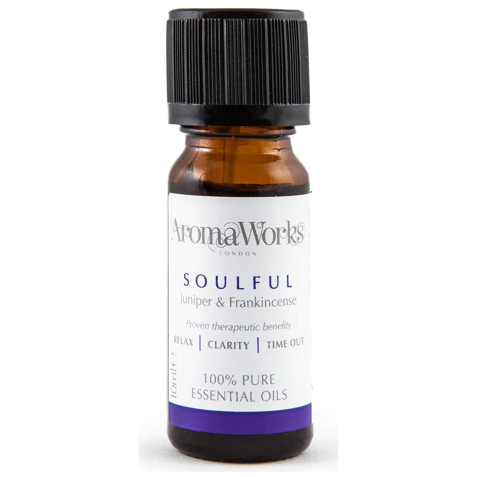 AromaWorks Huile essentielle Soulful AromaWorks 10 ml