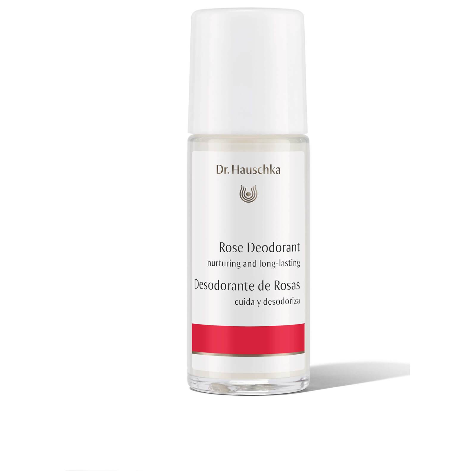 Dr. Hauschka Déodorant à la rose du Dr. Hauschka(50ml)