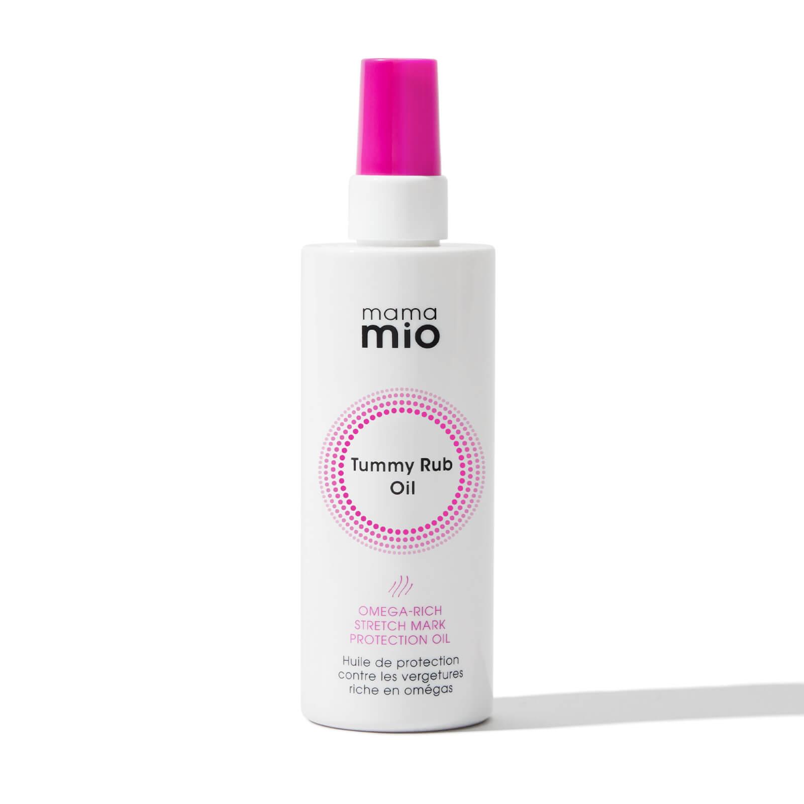 Mama Mio The Tummy Rub Oil 120ml