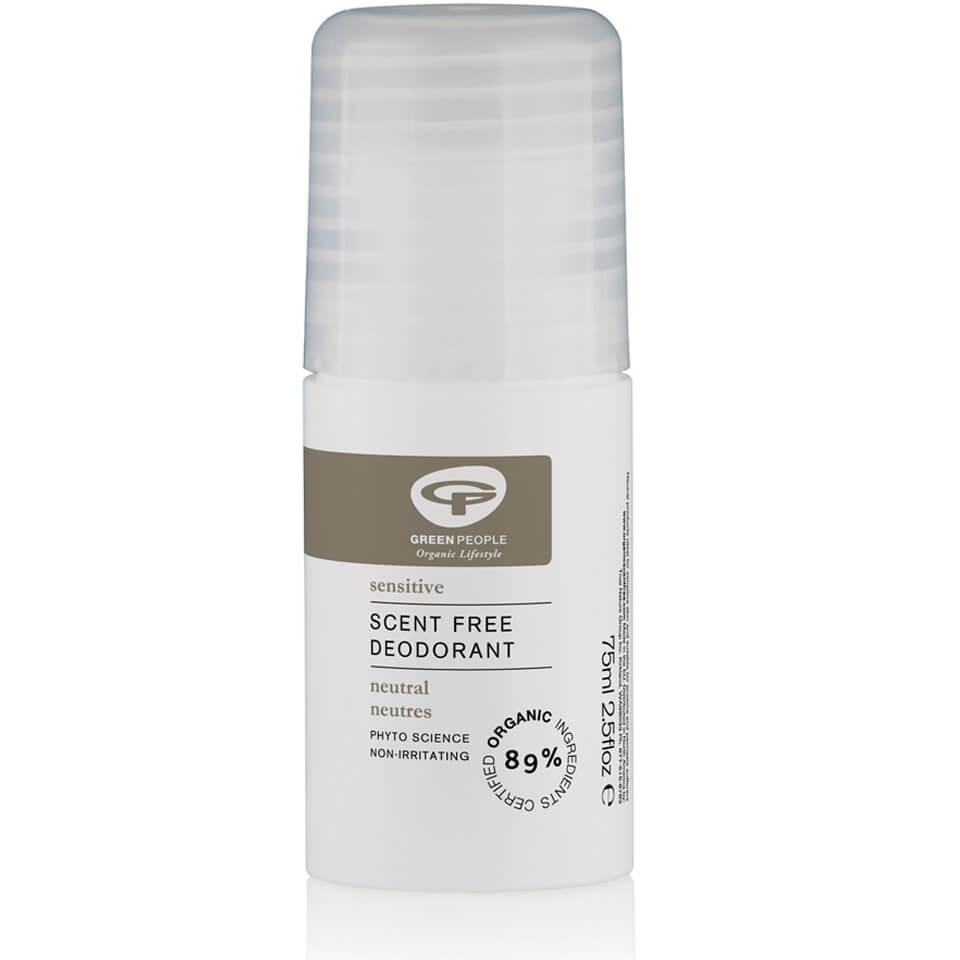 Green People Déodorant neutre / sans parfum Green People(75 ml)