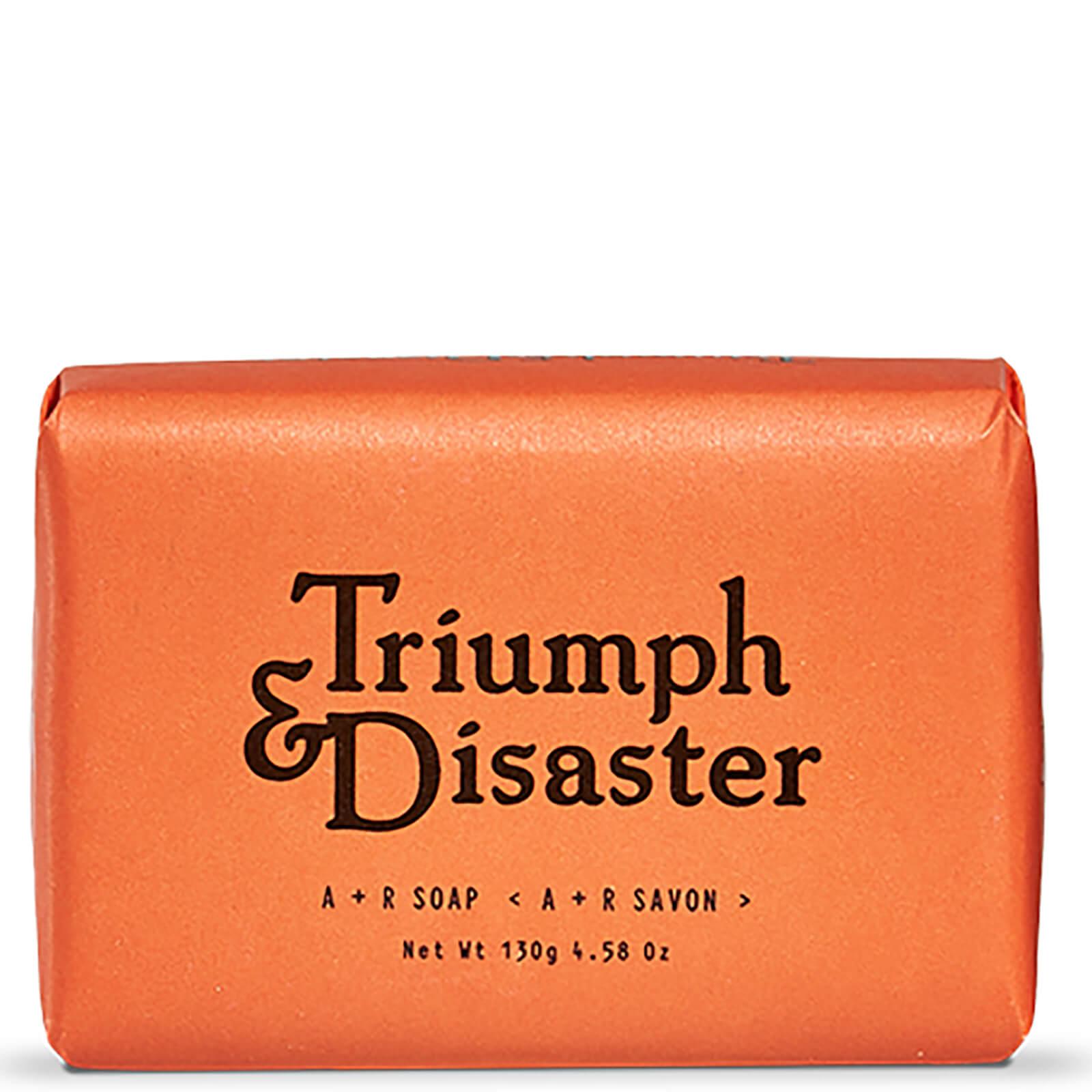 Triumph & Disaster A+R Soapde Triumph & Disaster 130g