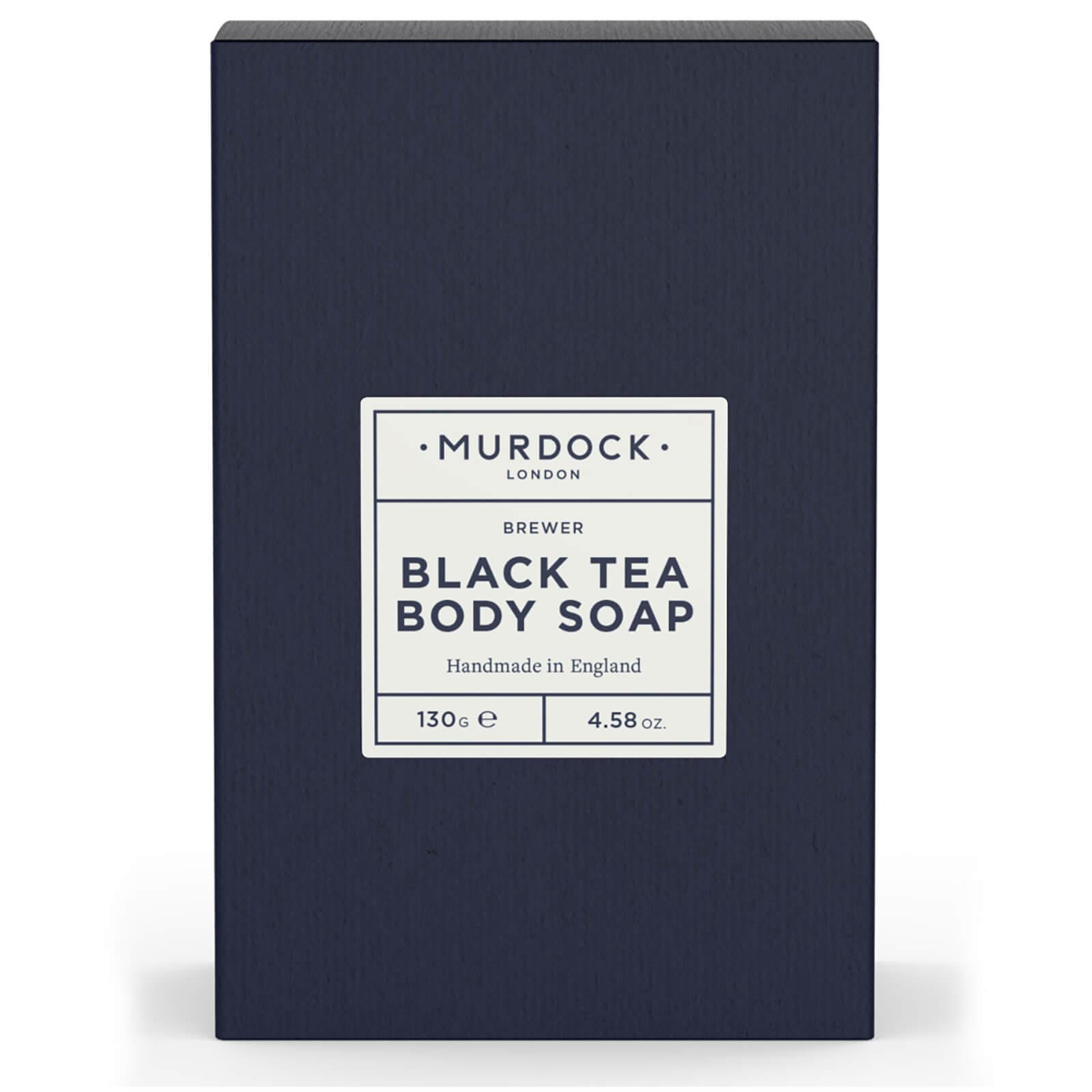 Murdock London Savon pour le Corps au Thé Noir Murdock London 130g
