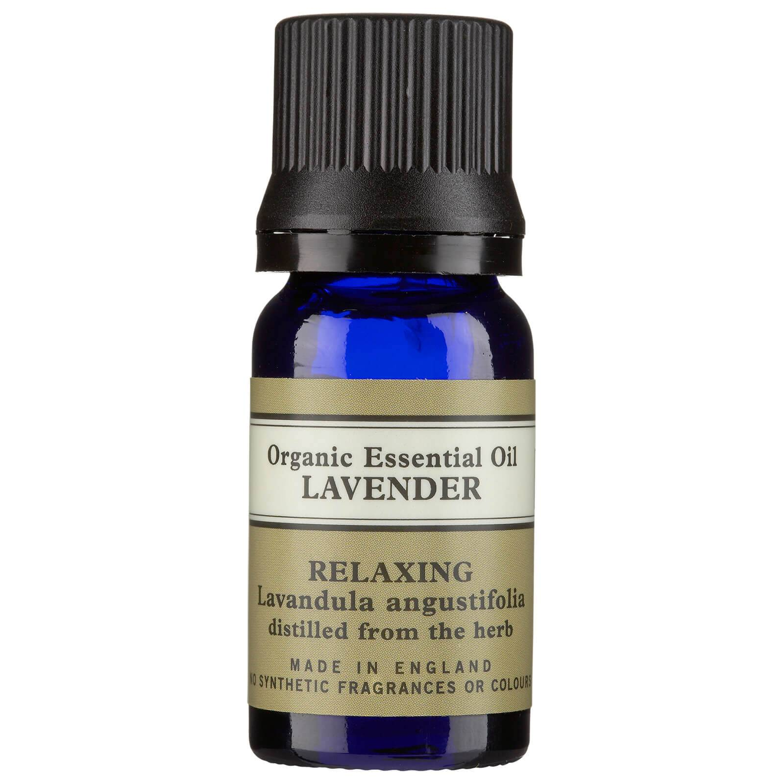 Neal's Yard Remedies Huile Essentielle de Lavande Bio Neal's Yard Remedies 10 ml