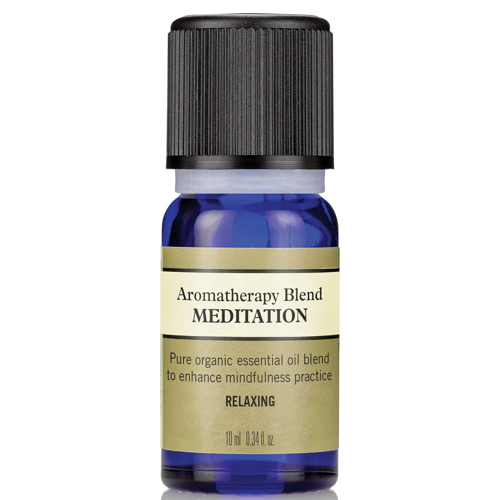 Neal's Yard Remedies Women's Aromatherapy Blend Balance Neal's Yard Remedies 10ml – Méditation