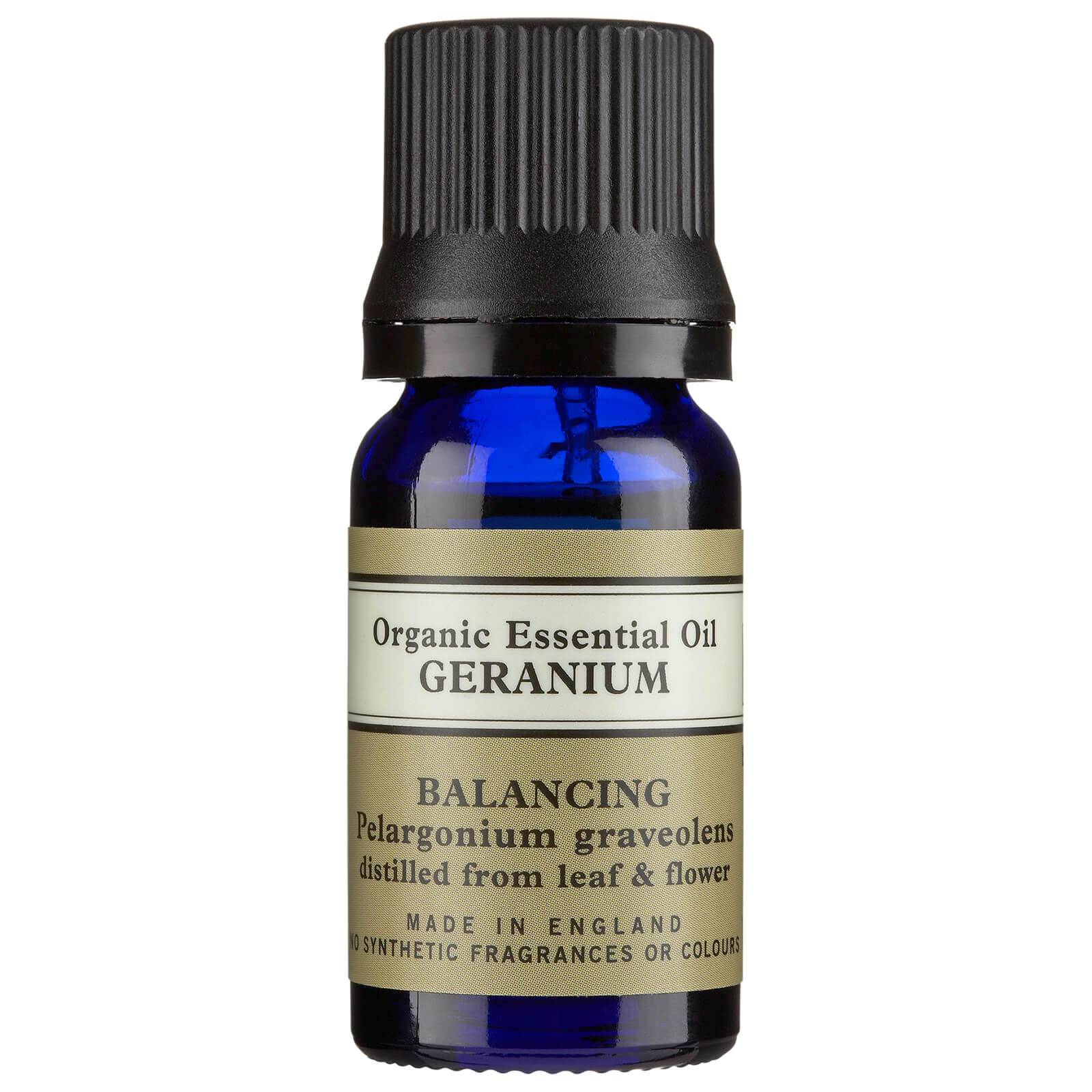 Neal's Yard Remedies Huile Essentielle de Géranium Bio Neal's Yard Remedies 10 ml