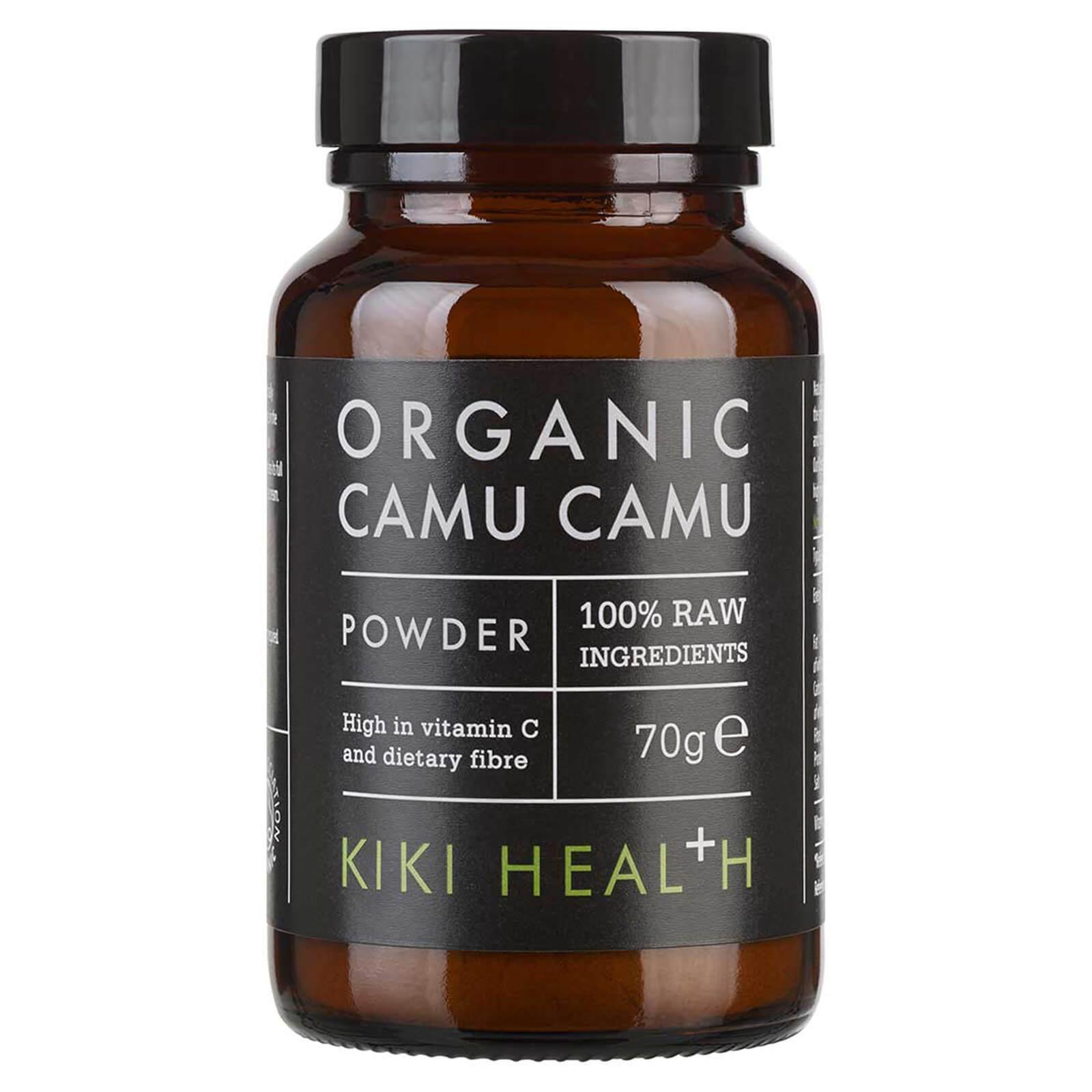 KIKI Health Poudre de Camu Camu Biologique KIKI Health 70 g