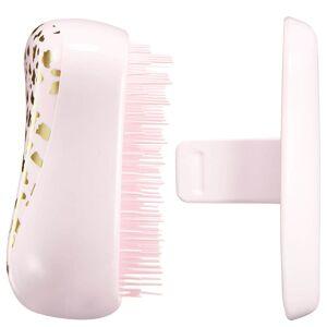 Tangle Teezer Compact Styler Detangling Hairbrush - Gold Leaf - Publicité