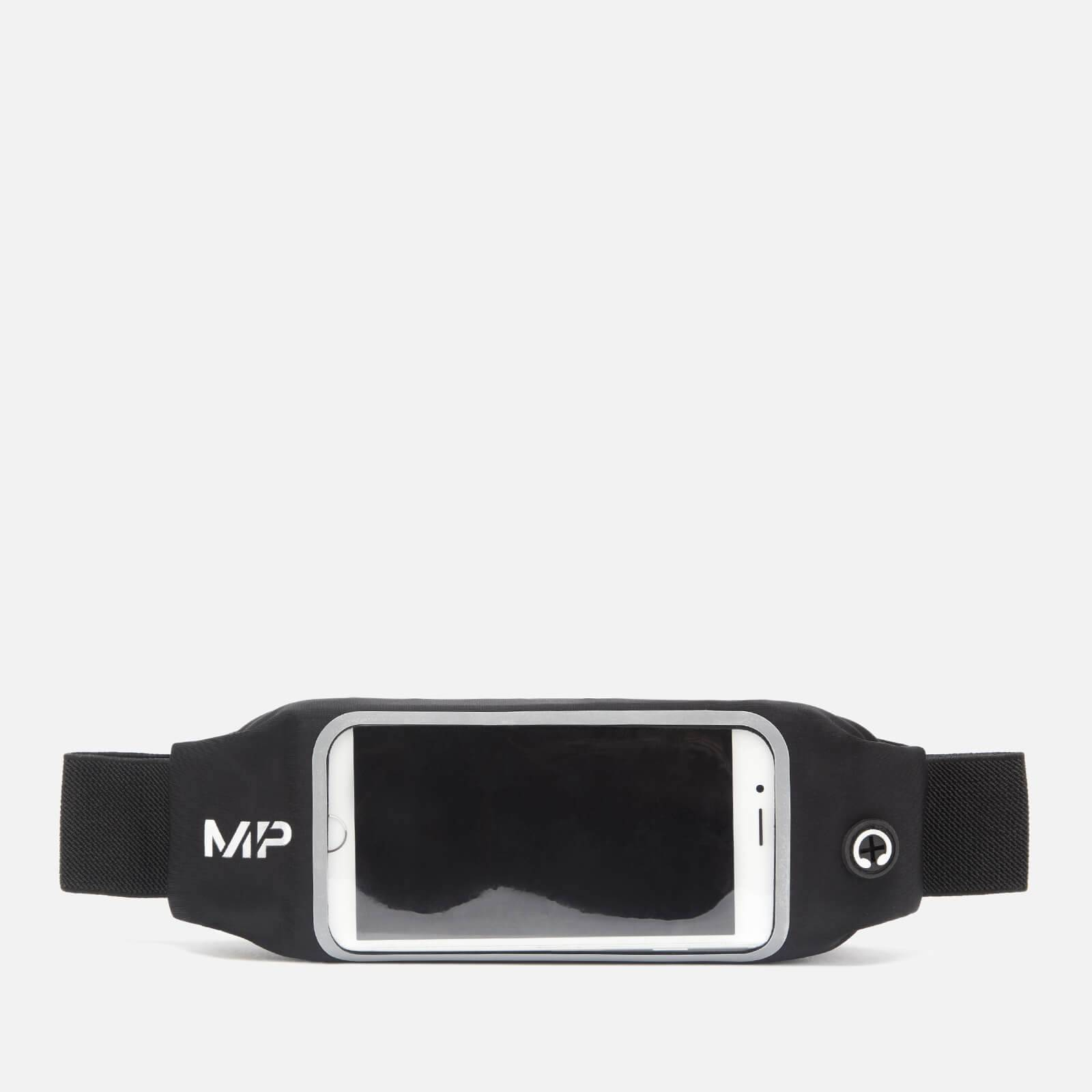MP Ceinture de course Essentials - Noir