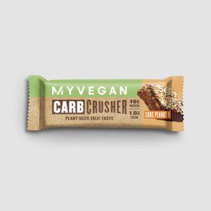 Myprotein Carb Crusher végane - Beurre d'arachides - Publicité