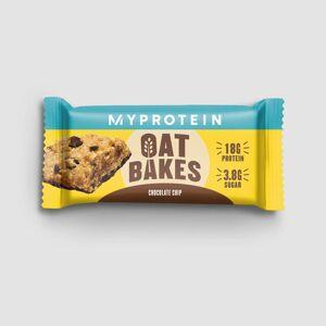Myprotein Galettes d'Avoine - Copeaux de chocolat - Publicité