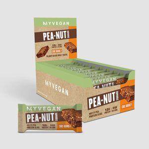 Myprotein Pea-Nut Square - Choc Orange - Publicité