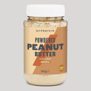 Myprotein Beurre de cacahuete en poudre - Original - Publicité