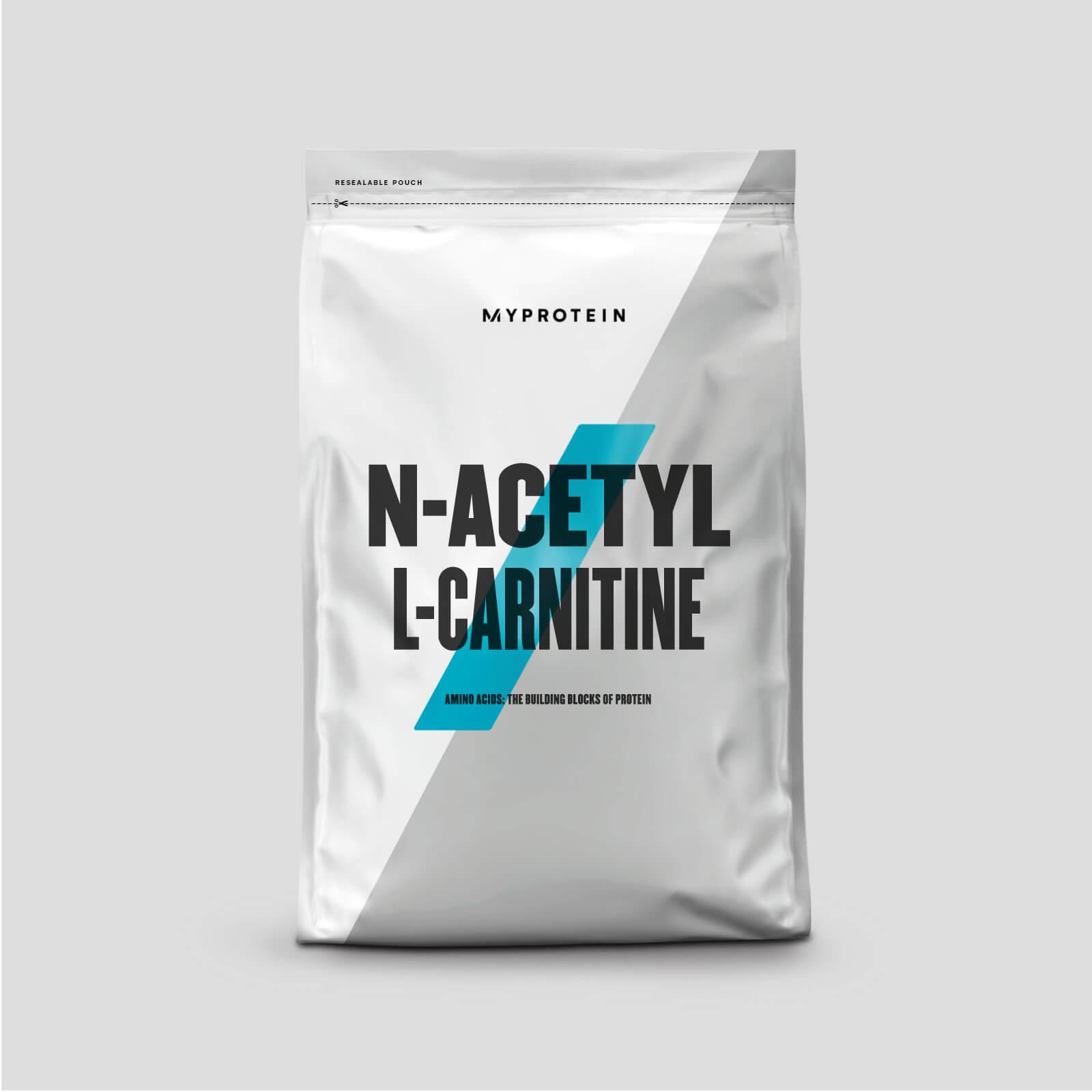 Myprotein L-Carnitine 100 % pur en poudre - 500g