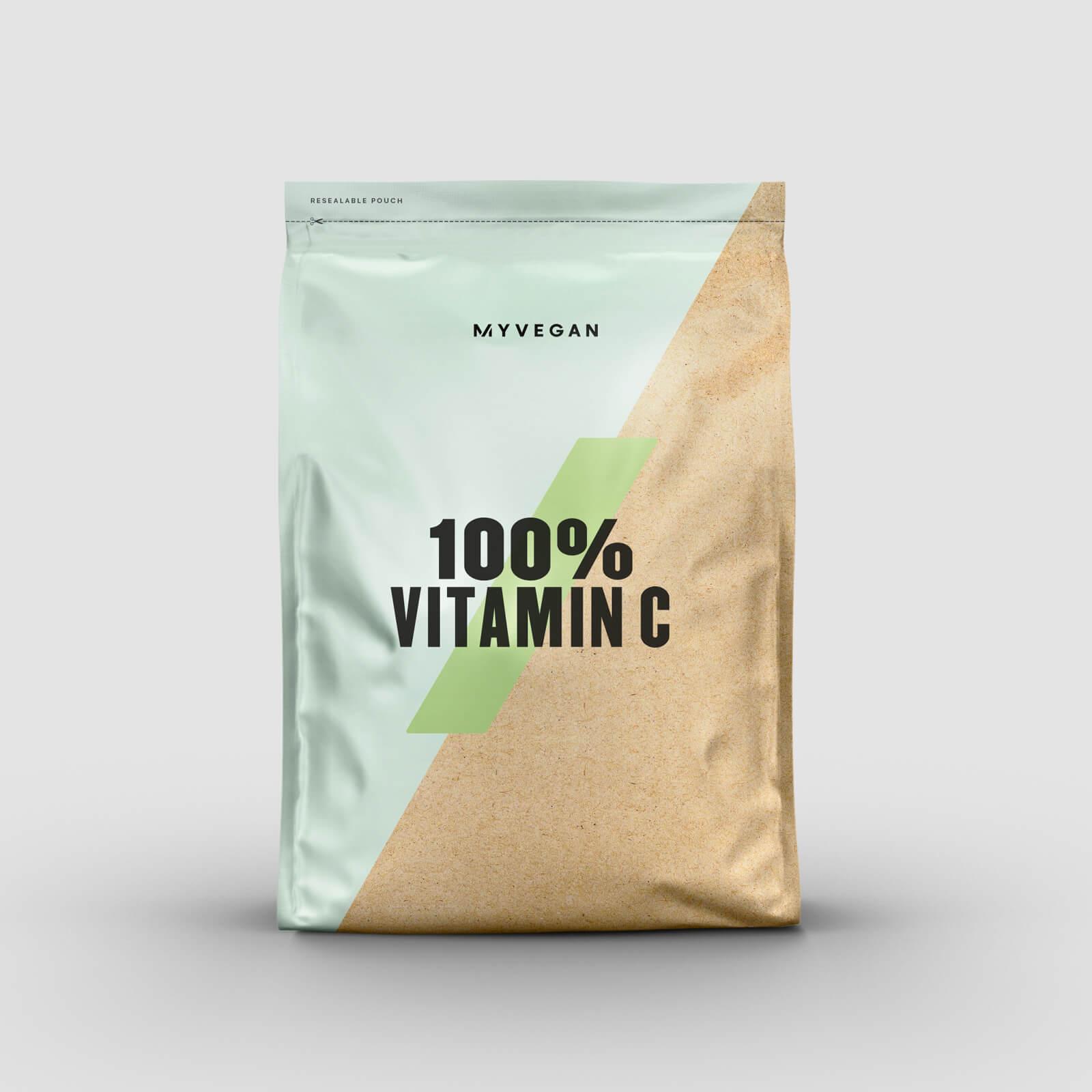 Myprotein Vitamine C en poudre -...