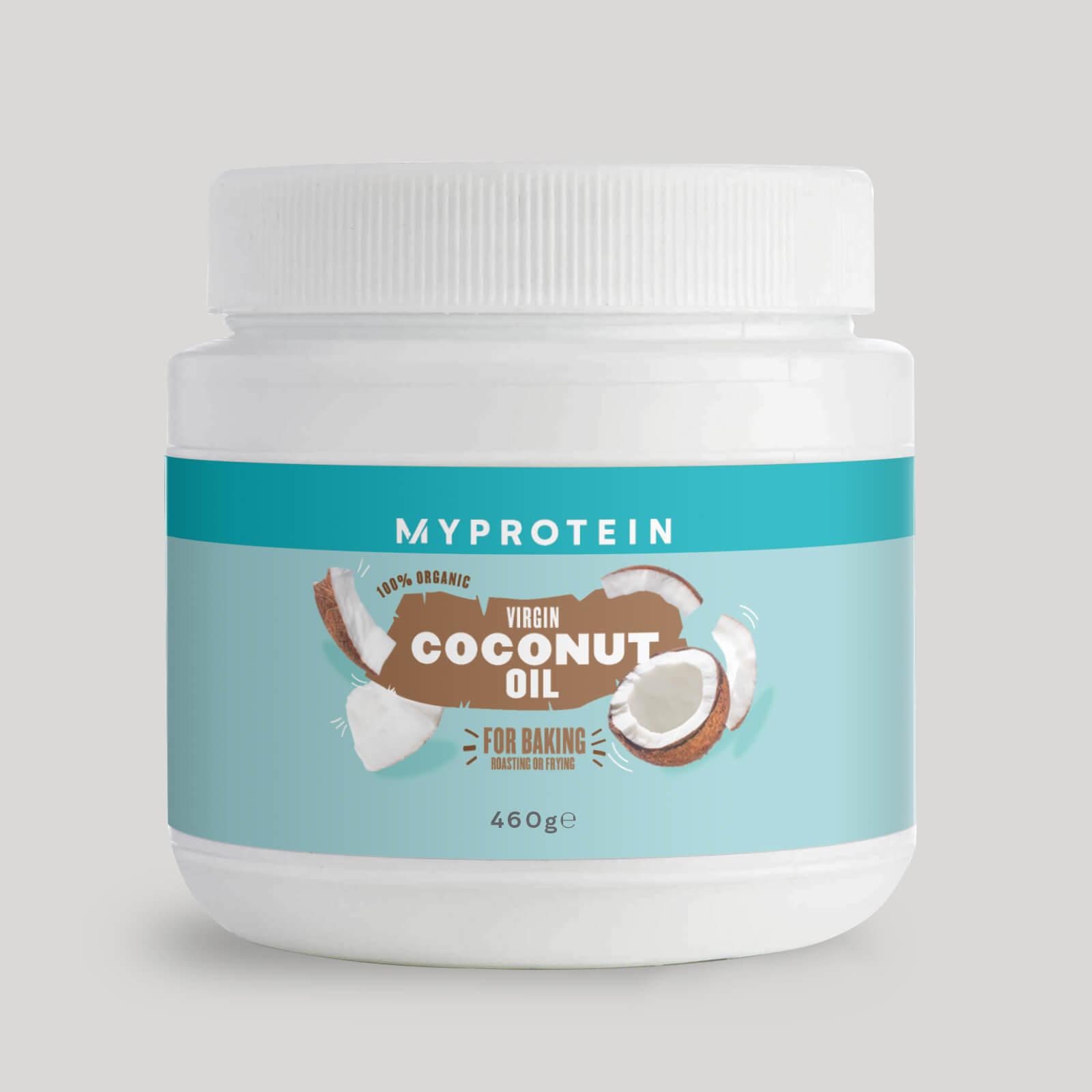 Myprotein Coconpure (Huile de coco) - 460g