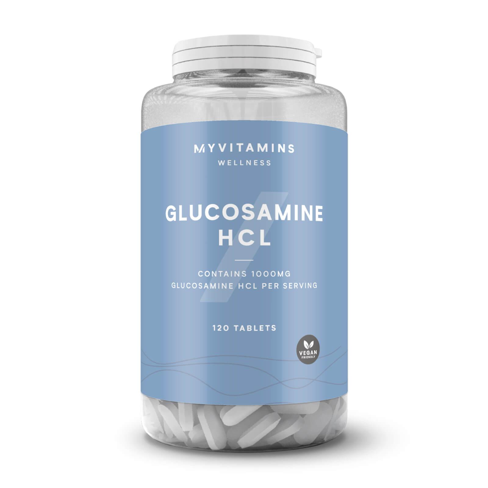Myprotein Glucosamine HCL - 120Comprimés