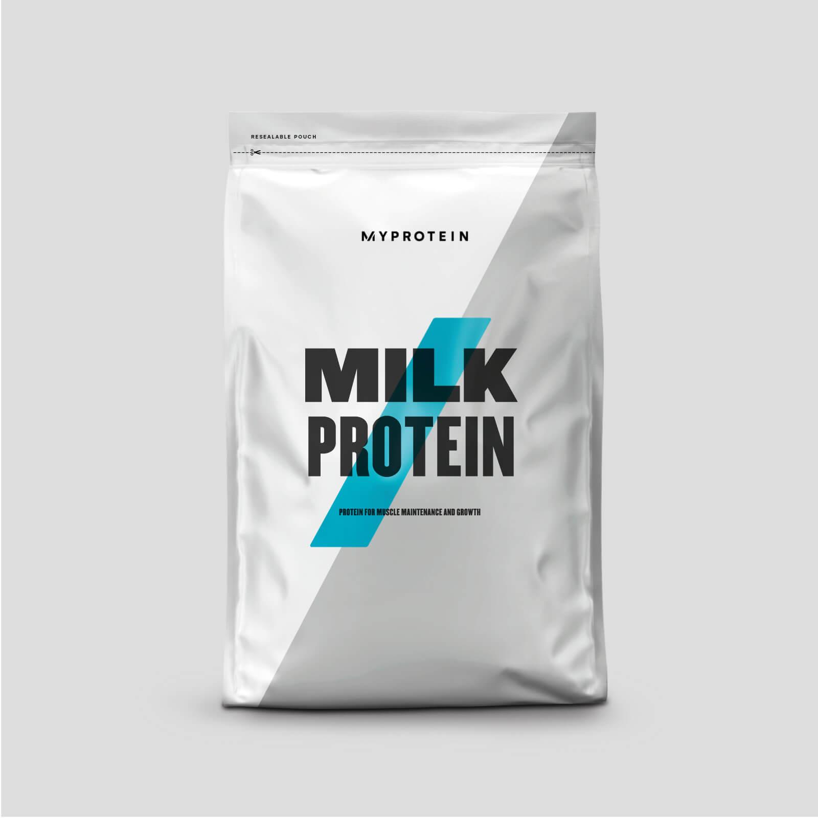 Myprotein Protéine de lait onctueuse - 2.5kg - Chocolat Onctueux