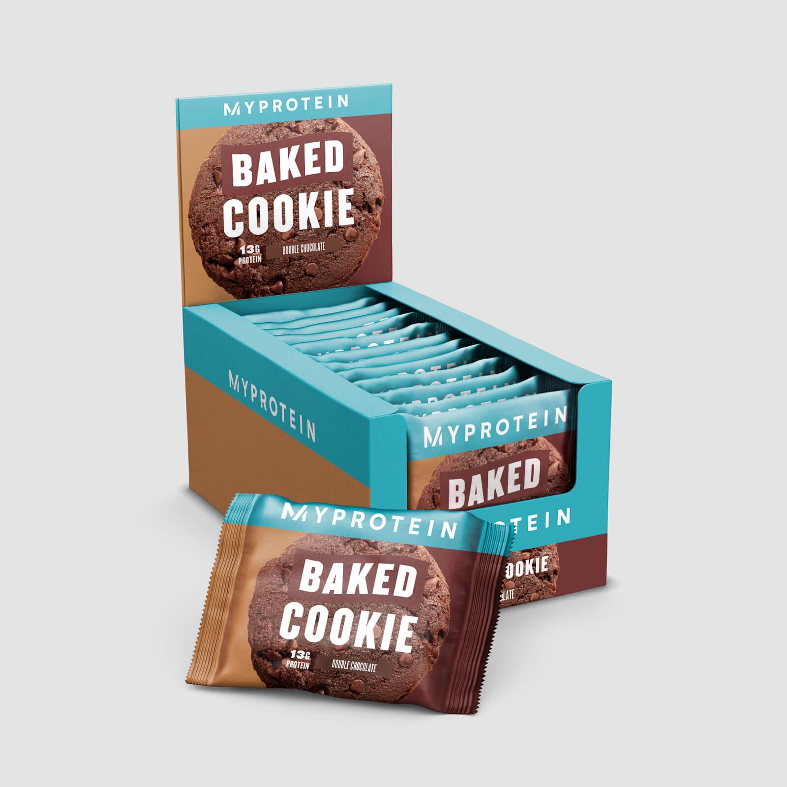 Myprotein Cookies Protéinés Moelleux - Chocolat