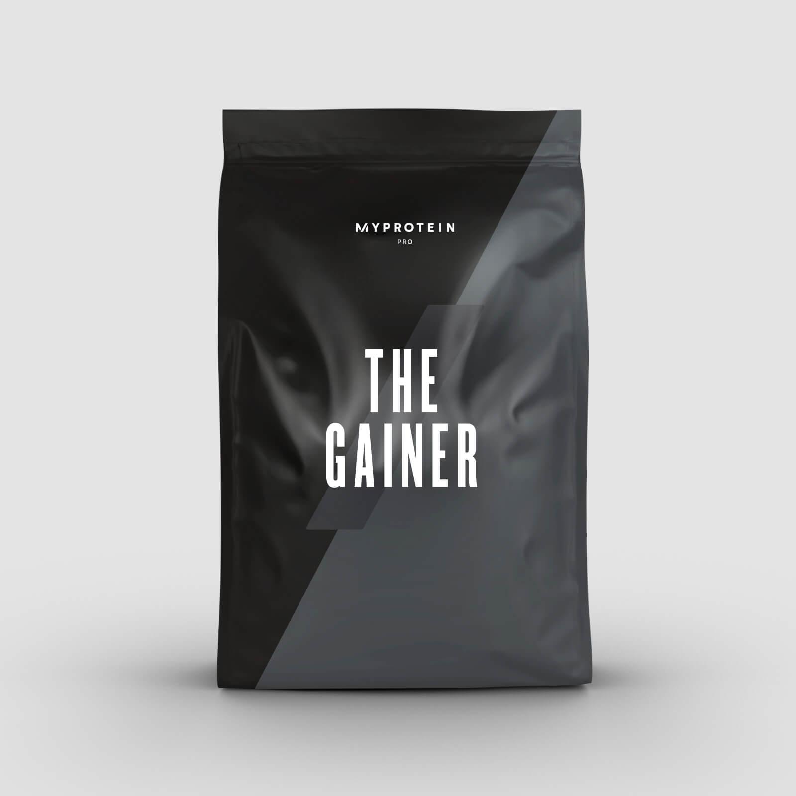 Myprotein THE Gainer™ - 5kg - Milkshake Fraise