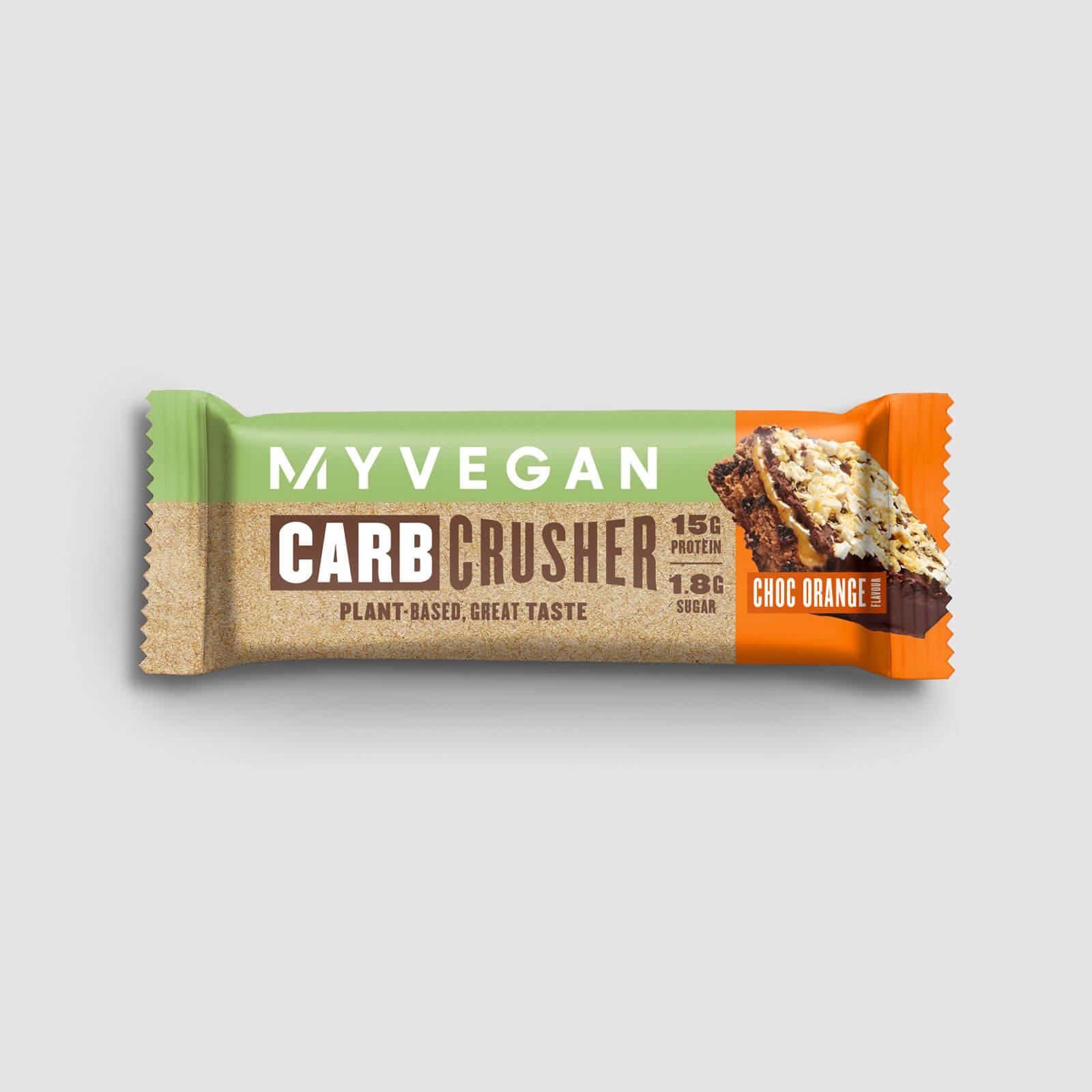Myprotein Vegan Carb Crusher (échantillon) - Chocolat-Orange