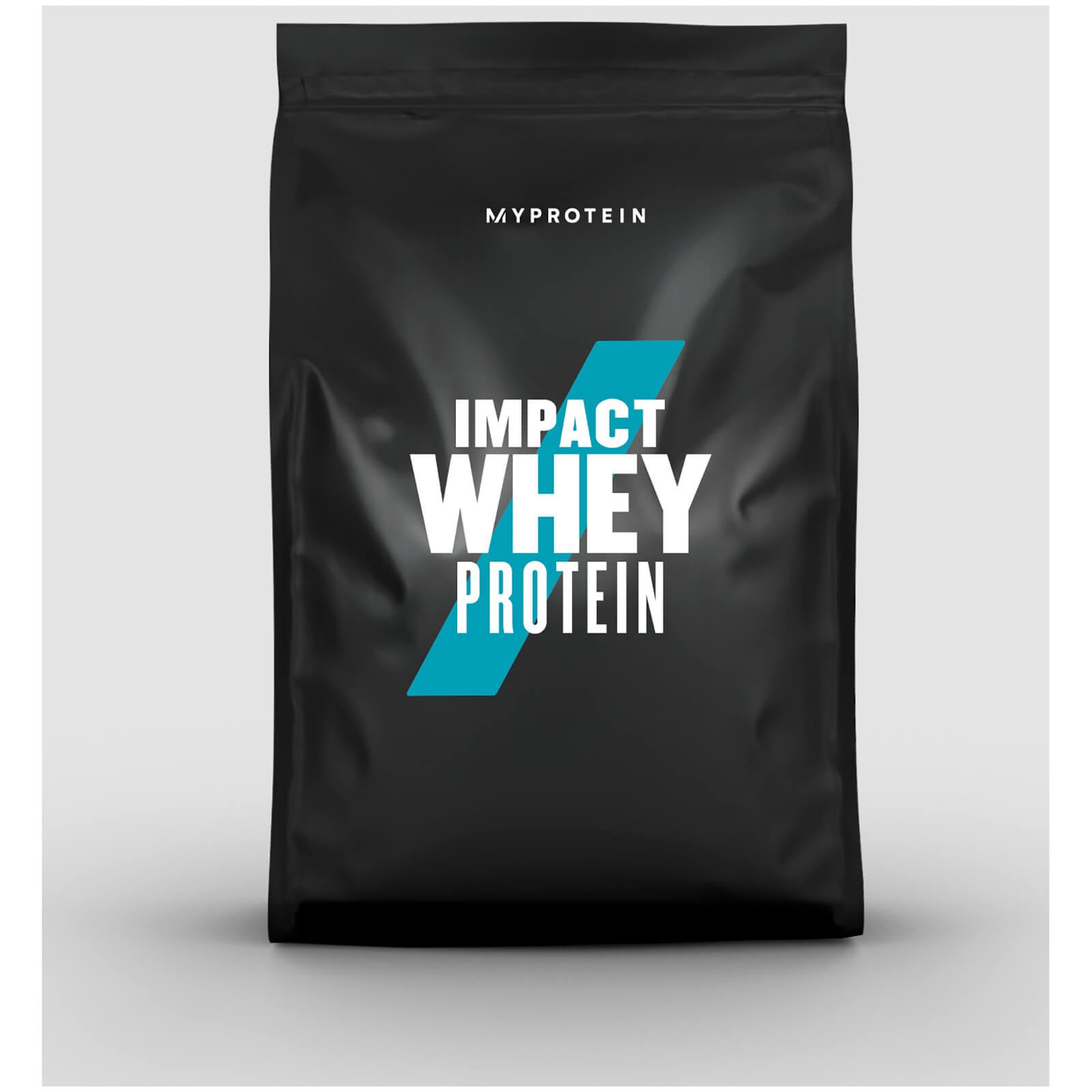 Myprotein Impact Whey Protein - 500g - Dark Chocolate & Chilli
