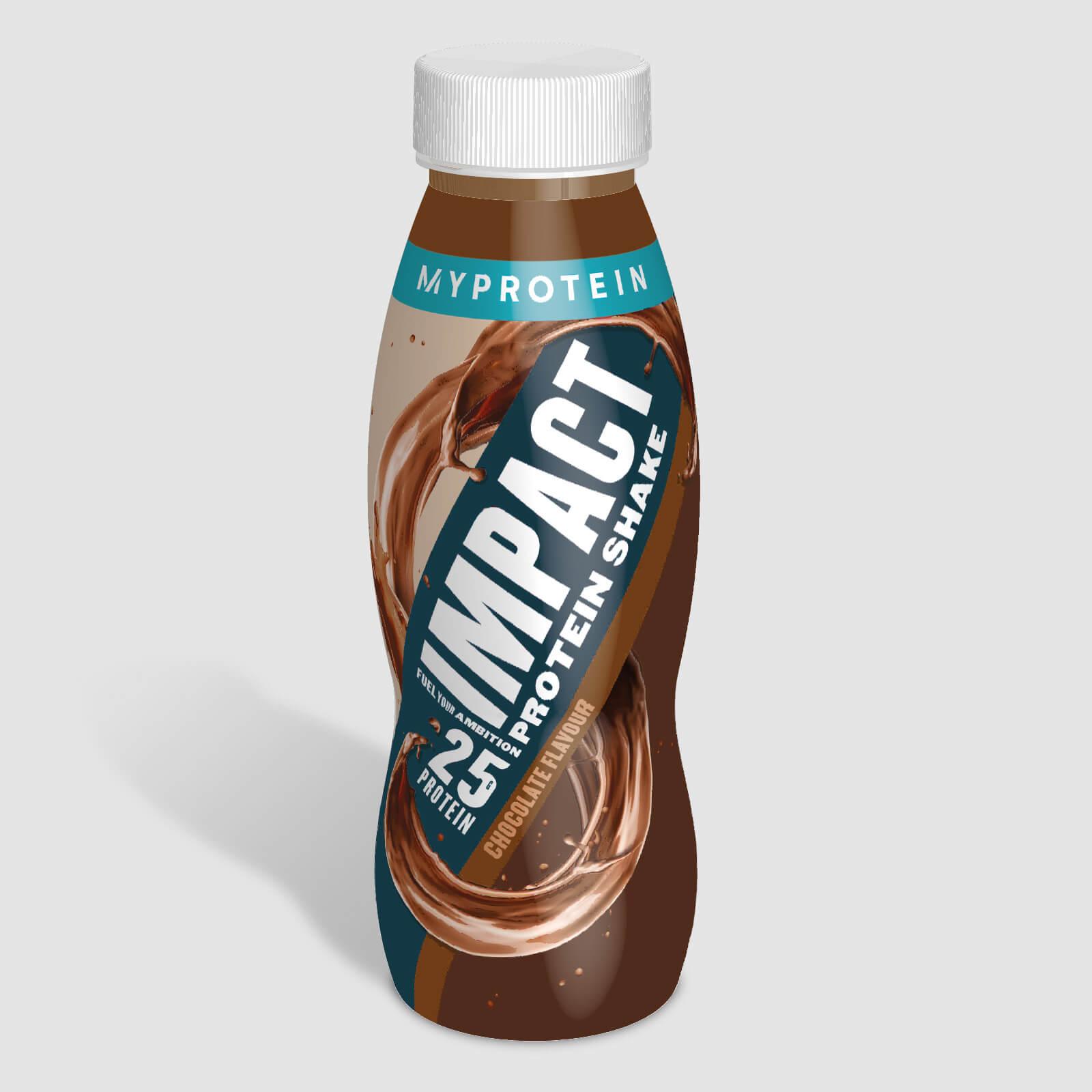 Myprotein Shake Impact Protein - Chocolat