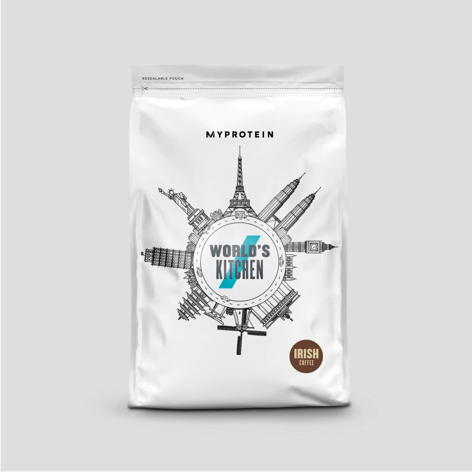 Myprotein Impact Whey Protein - 1kg - Café Irlandais