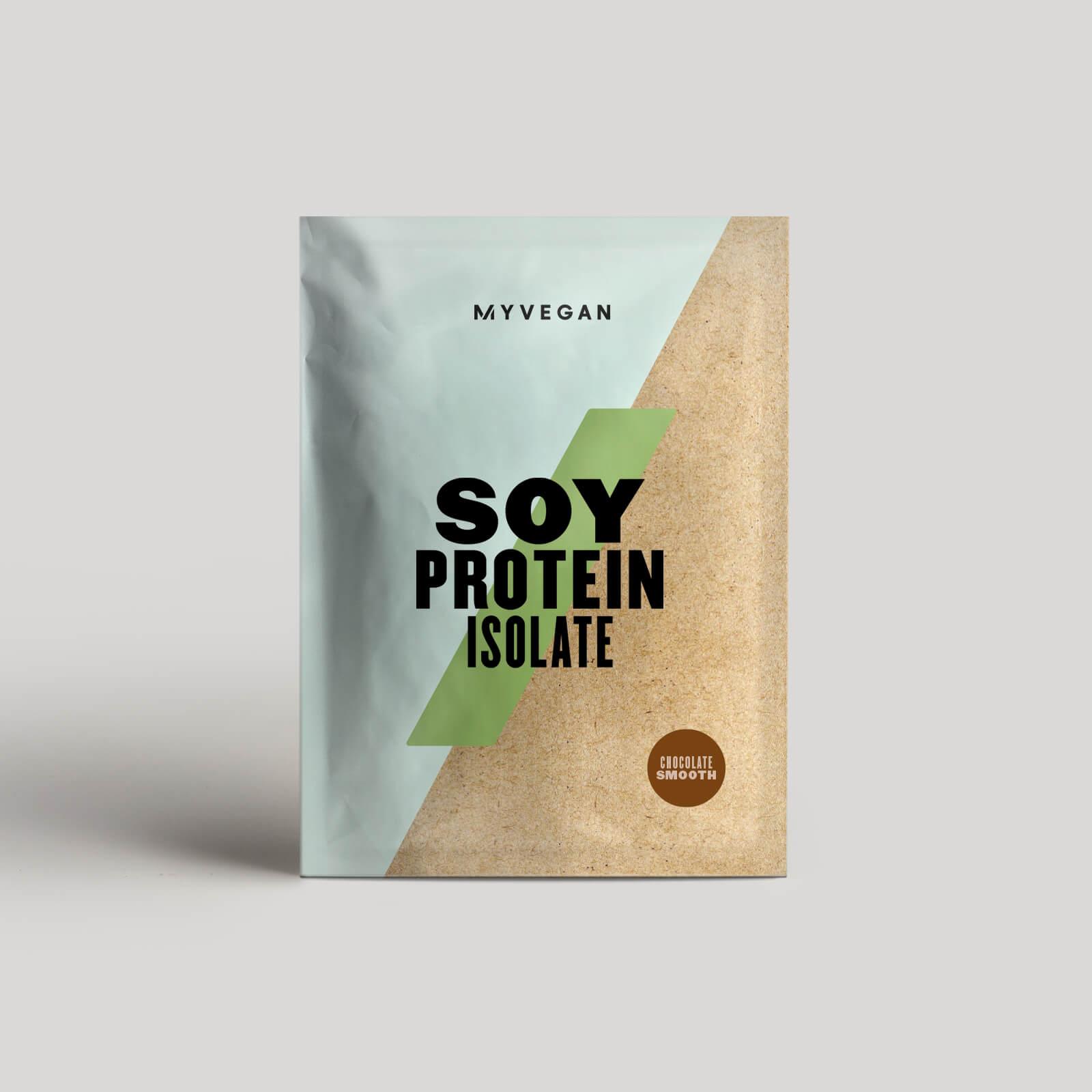 Myvegan Isolat de protéine de soja (Énchantillon) - 30g - Chocolat Onctueux