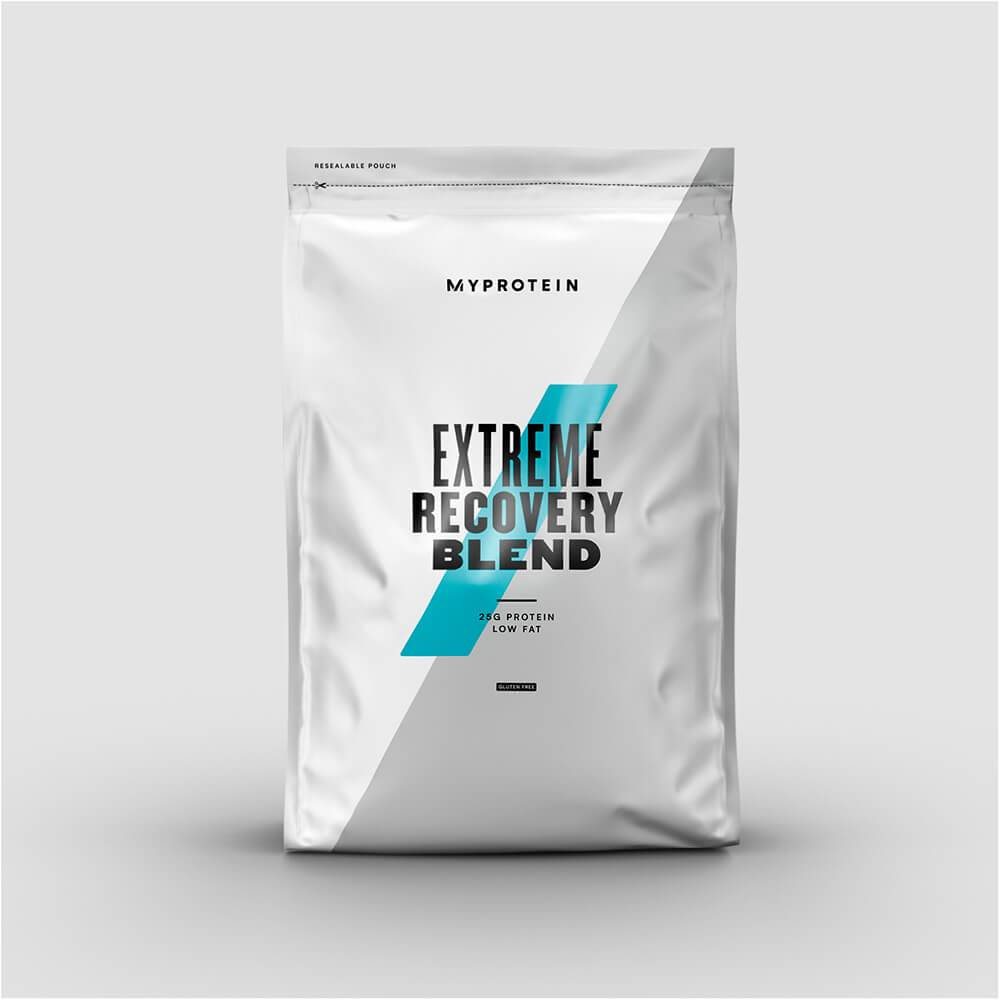 Myprotein Mélange récupération extreme - 2.5kg - Chocolat Onctueux