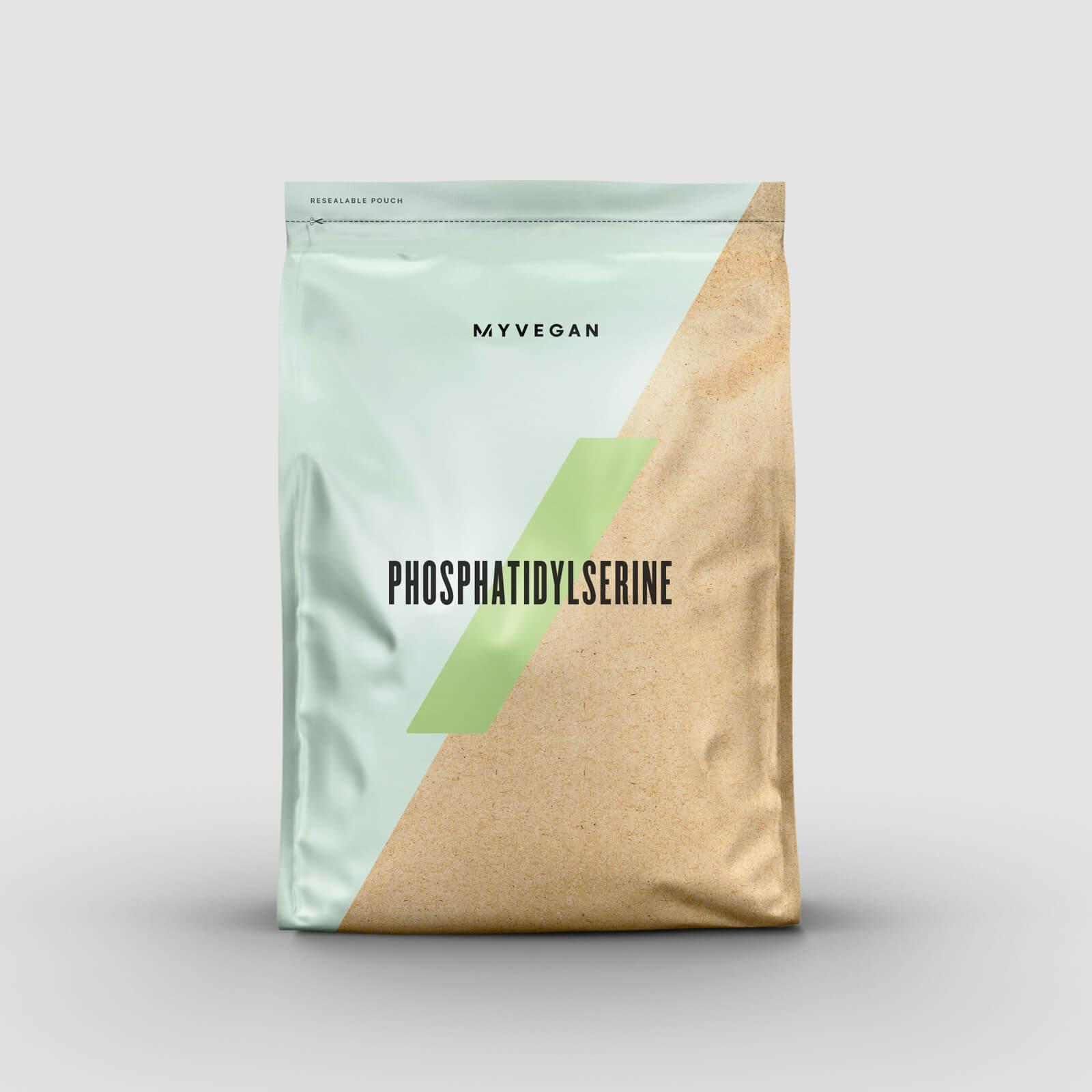 Myprotein Phosphatidylsérine - 100g