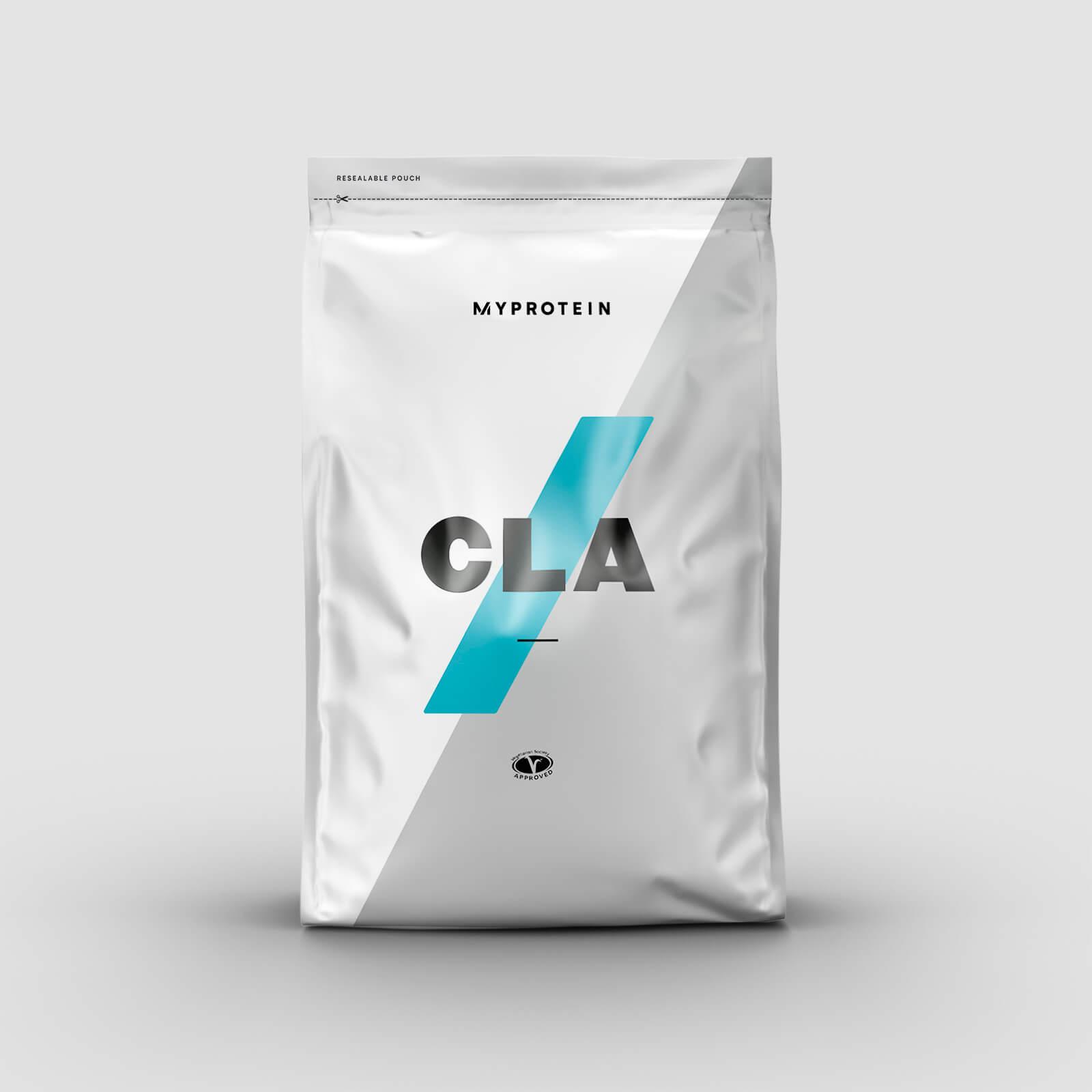 Myprotein CLA en poudre - 250g - Sans arôme ajouté