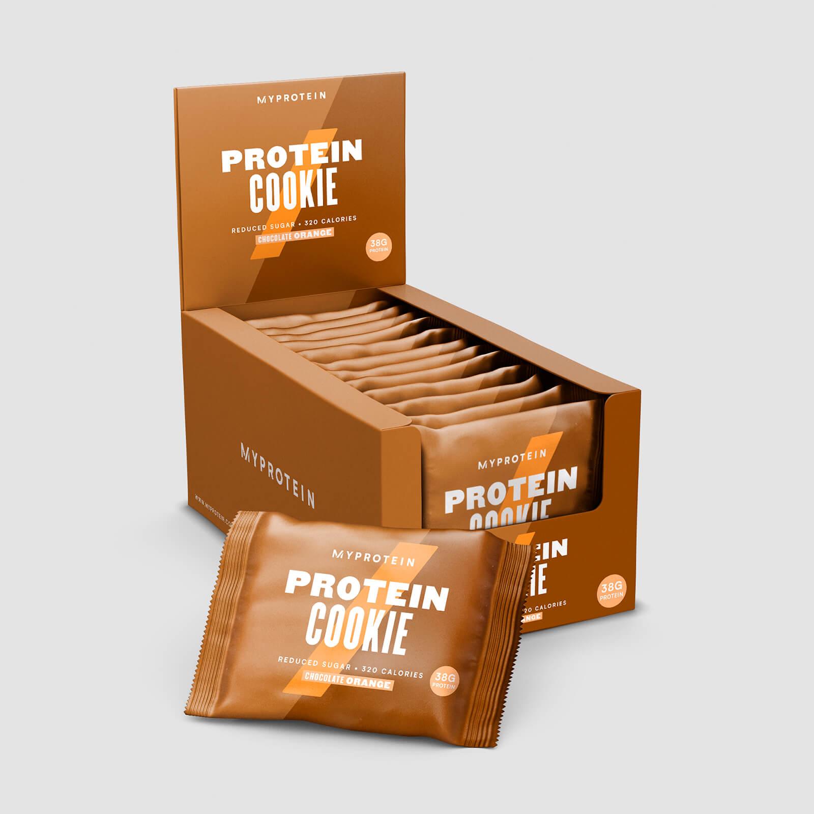Myprotein Cookie Protéiné - Chocolat-Orange