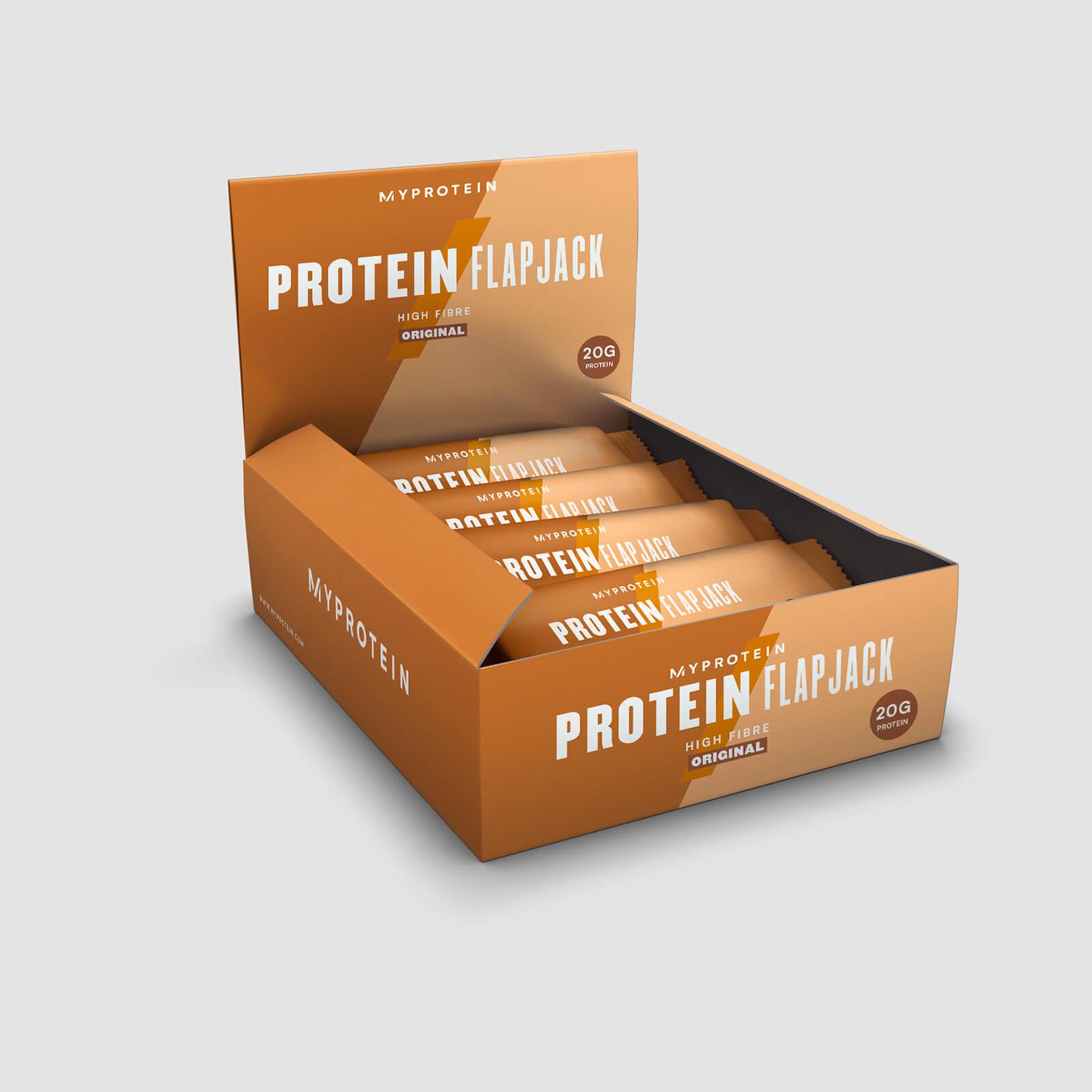 Myprotein Flapjack Protéiné - Original