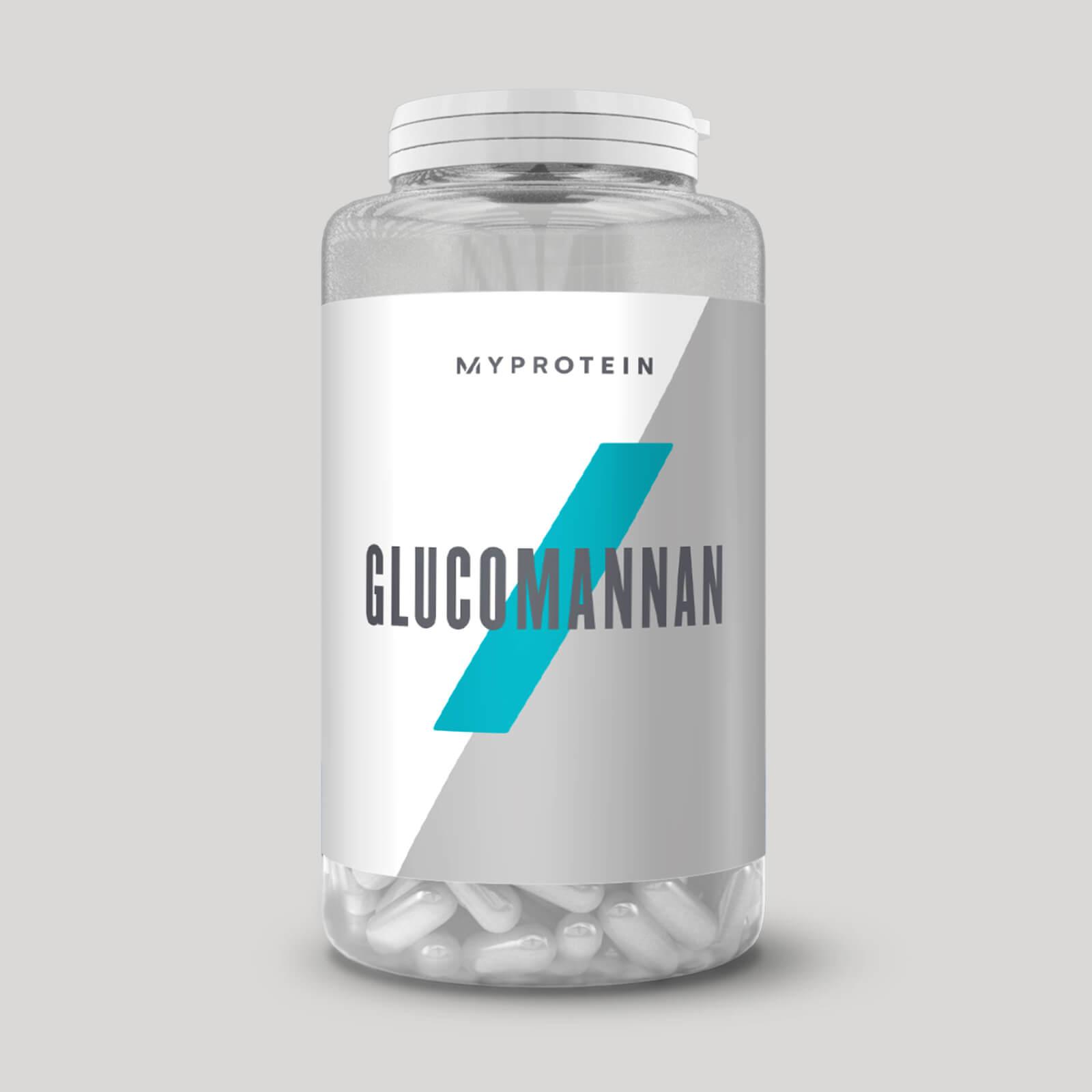 Myprotein Glucomannane - 90Gélules - Sans arôme ajouté