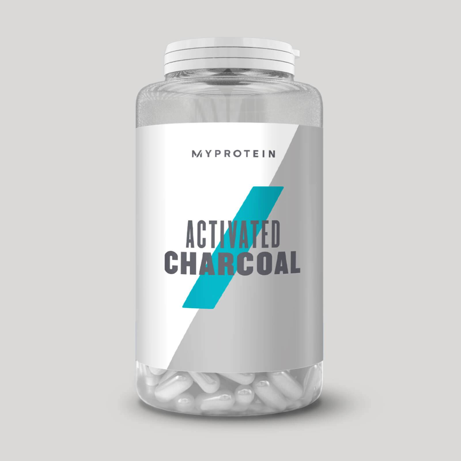 Myprotein Charbon actif - 90Gélules