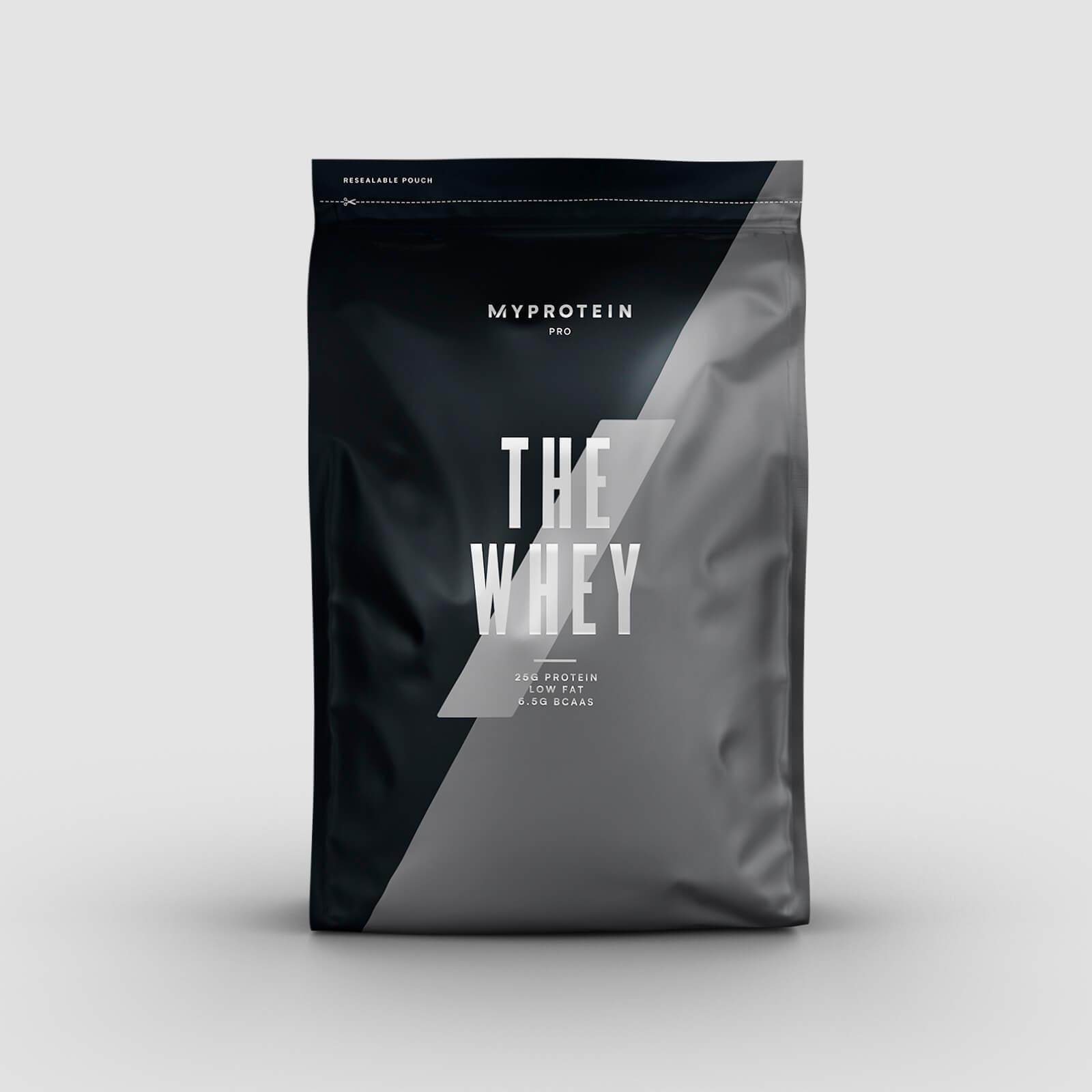 Myprotein THE Whey™ - 100 Servings - 3kg - Chocolat au lait