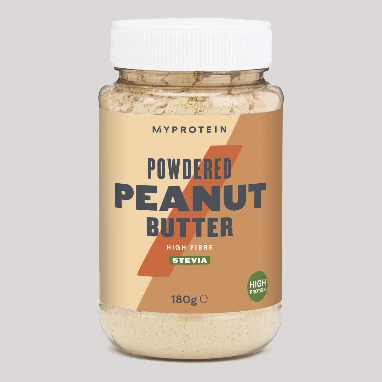 Myprotein Beurre de cacahuete en poudre - Stevia