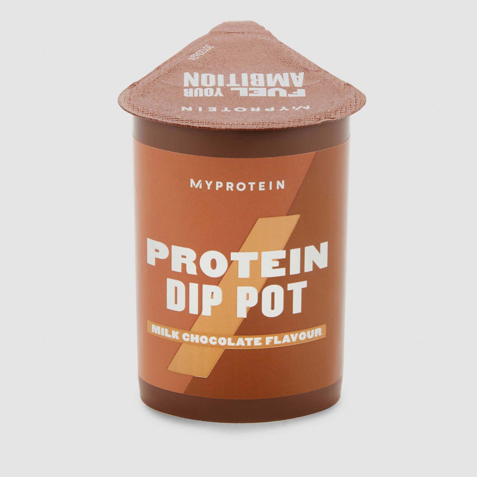 Myprotein Goûter protéiné - 1servings - Chocolat au lait