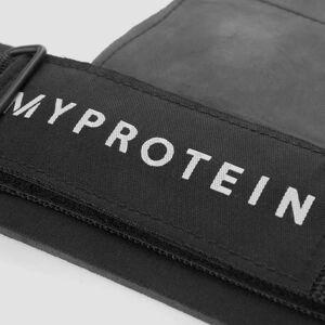 Myprotein Mousse de tirage - Publicité