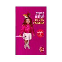 Le ciel t'aidera - Sylvie Testud - Livre <br /><b>3.04 EUR</b> Livrenpoche.com