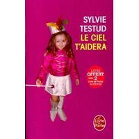 Le ciel t'aidera - Sylvie Testud - Livre <br /><b>2.20 EUR</b> Livrenpoche.com