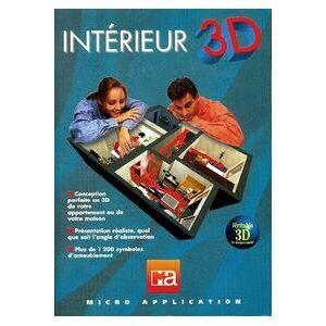 Intérieur 3D - Collectif - Livre - Publicité