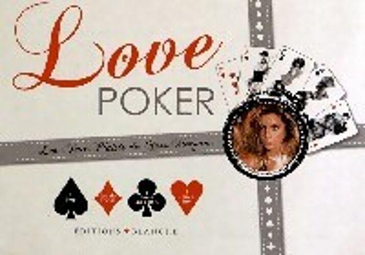 Coffret love poker - Clara Morga...