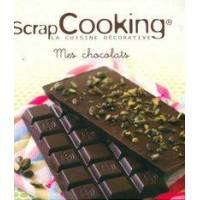 Mes chocolats - Marie-Laure Tombini - Livre <br /><b>4.07 EUR</b> Livrenpoche.com