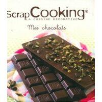 Mes chocolats - Marie-Laure Tombini - Livre <br /><b>3.97 EUR</b> Livrenpoche.com