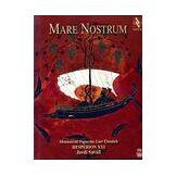 Mare nostrum - Montserrat Elmaleh - Livre